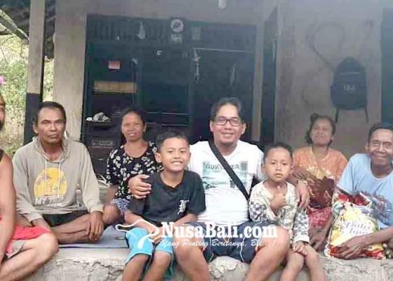 Nusabali.com - dua-anak-yatim-sempat-ditinggal-ibu-kandung
