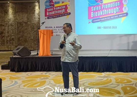 Nusabali.com - strategi-marketing-dikupas-tuntas-di-imf-2019