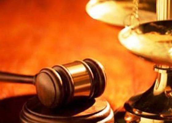 Nusabali.com - eks-ketua-kadin-dituntut-35-tahun