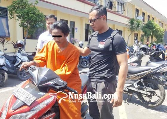 Nusabali.com - kunci-nyantol-vario-di-halaman-rumah-raib