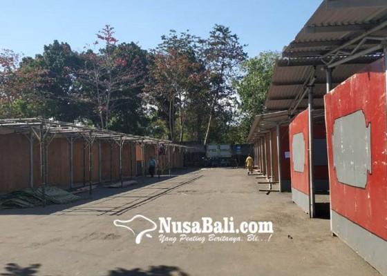 Nusabali.com - peserta-pameran-inkra-dilarang-sediakan-tas-kresek