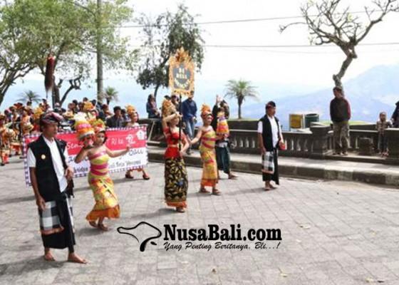 Nusabali.com - festival-kintamani-hanya-13-peserta