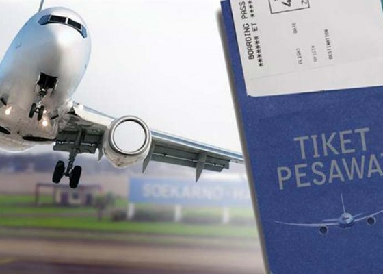 Nusabali.com - diskon-tiket-pesawat-hanya-jangka-pendek