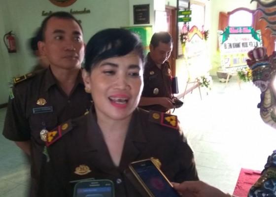 Nusabali.com - kajari-denpasar-baru-langsung-konsolidasi