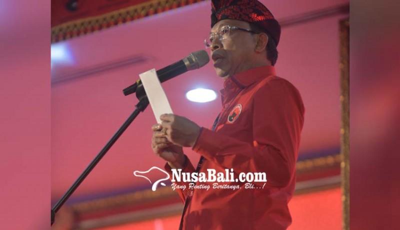 www.nusabali.com-koster-minta-maaf-karena-lupa-sapa-prabowo