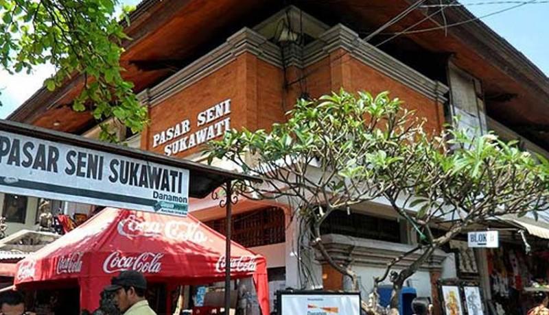 www.nusabali.com-proyek-pasar-seni-sukawati-molor
