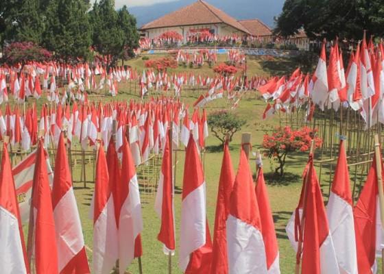 Nusabali.com - gebyar-10001-merah-putih