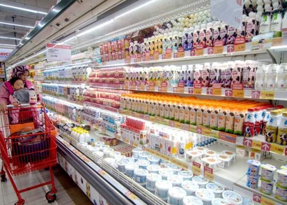 Nusabali.com - produk-manufaktur-dominasi-ekspor