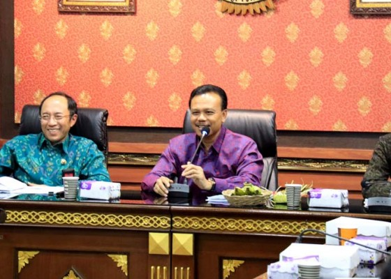 Nusabali.com - bali-ditarget-raih-provinsi-sehat-2021