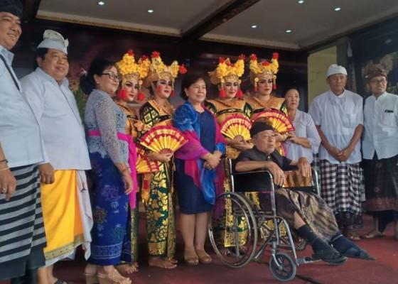 Nusabali.com - empat-kebudayaan-masuk-nominasi-wbtb