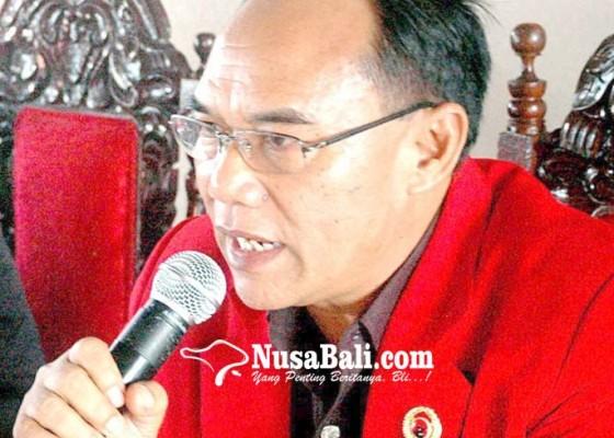 Nusabali.com - mega-berpesan-kader-karimun-dipelihara