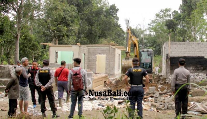 www.nusabali.com-sengketa-lahan-7-obyek-dieksekusi-tanpa-perlawanan