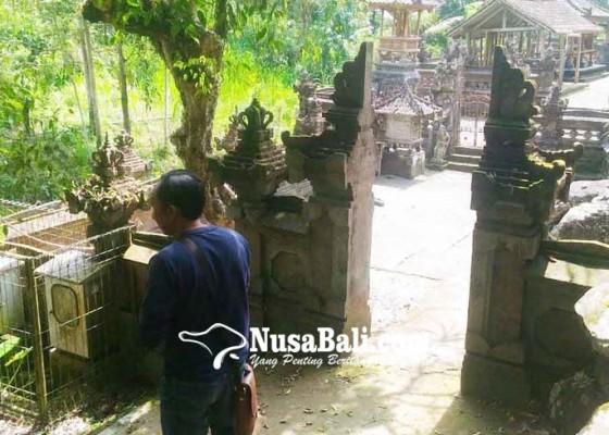 Nusabali.com - pura-pasiraman-arca-hanya-diempon-5-kk