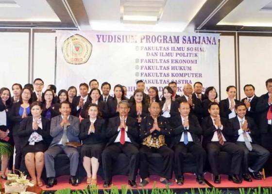 Nusabali.com - uti-siap-wisuda-151-mahasiswa