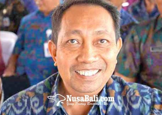 Nusabali.com - bupati-perpanjang-plh-sekda-karangasem