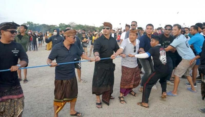 www.nusabali.com-rai-mantra-tarik-naga-raja-sebelum-di-sineb