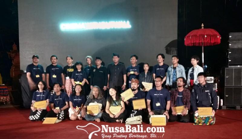 www.nusabali.com-a-voice-of-silence-raih-lima-penghargaan-di-film-lab-internasional