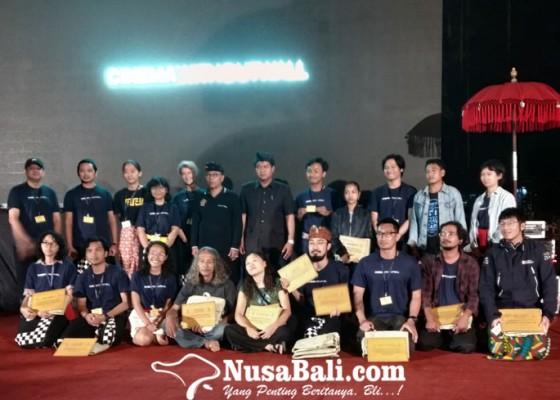 Nusabali.com - a-voice-of-silence-raih-lima-penghargaan-di-film-lab-internasional