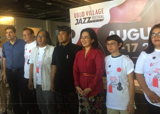 Nusabali.com - ubud-village-jazz-festival-2019-certainly-indonesia
