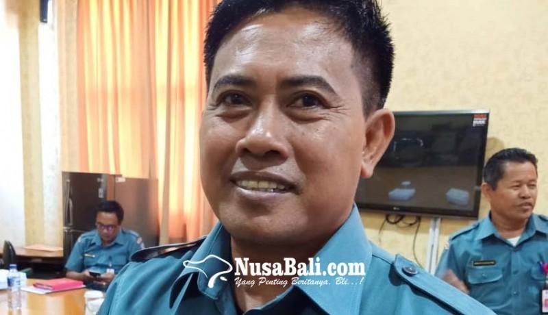 www.nusabali.com-penataan-pasar-kuta-ii-urung-dilakukan