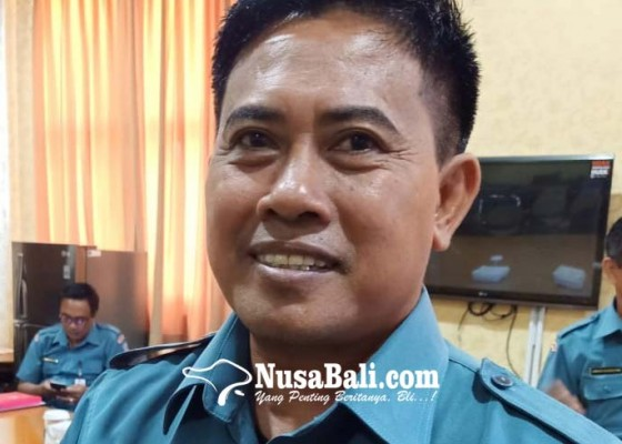 Nusabali.com - penataan-pasar-kuta-ii-urung-dilakukan