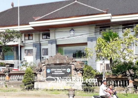 Nusabali.com - puskesmas-abiansemal-i-batal-berubah-status