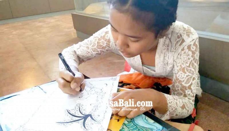 www.nusabali.com-peserta-lomba-baligrafi-dapat-inspirasi-dari-google