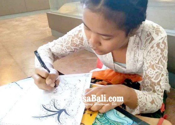 Nusabali.com - peserta-lomba-baligrafi-dapat-inspirasi-dari-google