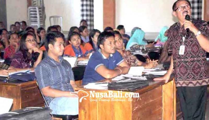 www.nusabali.com-disdikpora-rekrut-150-tutor