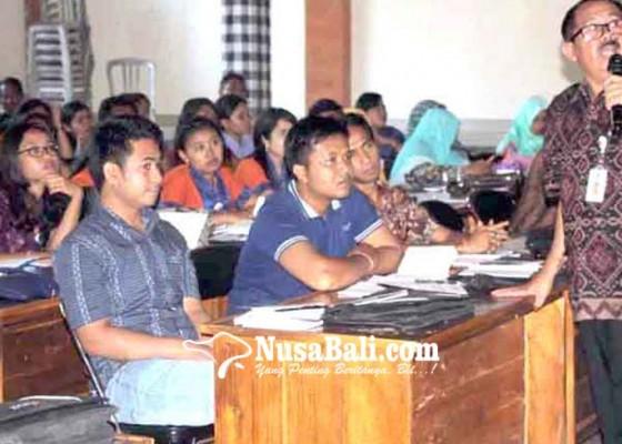 Nusabali.com - disdikpora-rekrut-150-tutor