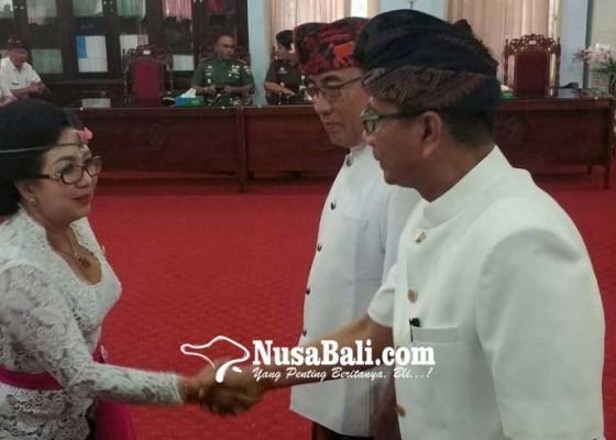 Nusabali.com - pdip-targetkan-sapu-bersih-akd-di-dprd-jembrana