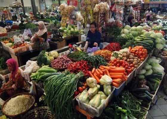 Nusabali.com - perumda-pasar-bangun-40-kios-di-pasar-sentral-nusa-dua