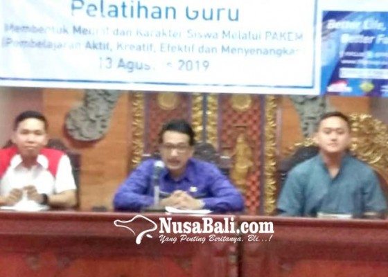 Nusabali.com - hadapi-milenial-guru-dituntut-kreatif