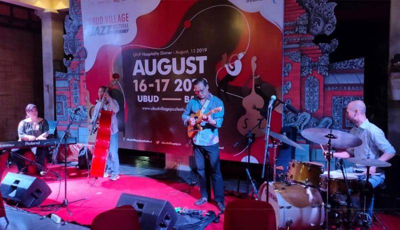 www.nusabali.com-jelang-festival-uvjf-2019-gelar-hospitality-dinner-di-museum-puri-lukisan
