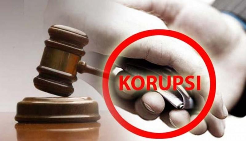 www.nusabali.com-tersangka-korupsi-pembangunan-pura-dilimpahkan