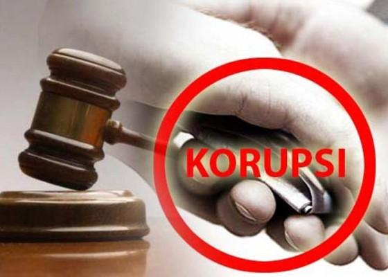 Nusabali.com - tersangka-korupsi-pembangunan-pura-dilimpahkan