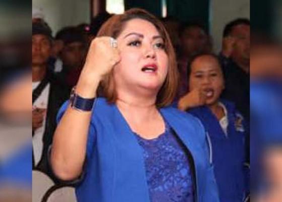 Nusabali.com - target-sapu-bersih-akd-dprd-buleleng-pdip-main-mata-dengan-demokrat-perindo