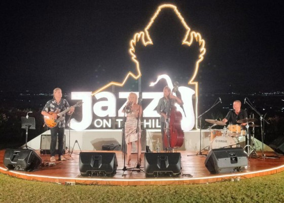 Nusabali.com - tiga-lokasi-semarakkan-gelaran-pre-event-ubud-village-jazz-festival-2019