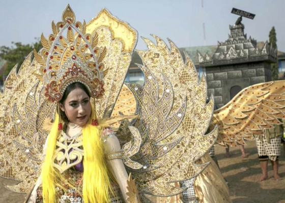 Nusabali.com - karnaval-sambut-hut-kemerdekaan-ri