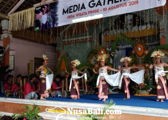 Nusabali.com - desa-wisata-pinge-menawarkan-keaslian-budaya-sebagai-daya-tarik-utama