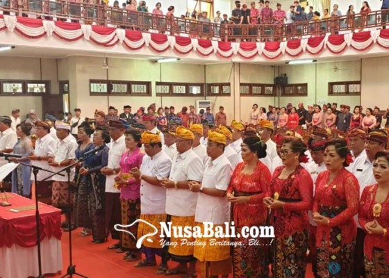 Nusabali.com - pdip-gerindra-demokrat-berbagi-kuasa