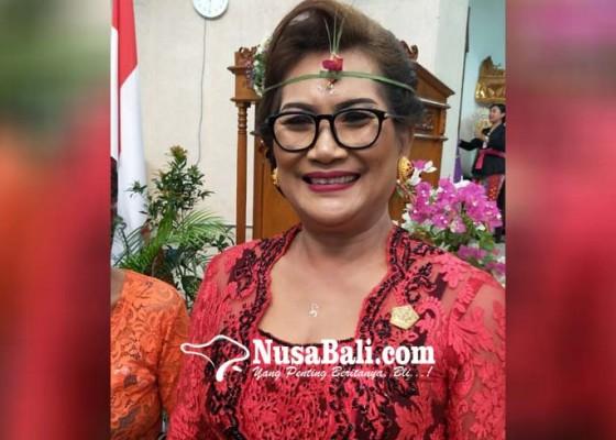 Nusabali.com - 8-srikandi-siap-kawal-perjuangan-kaum-perempuan