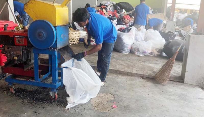 www.nusabali.com-badung-target-kelola-sampah-mandiri-di-2021