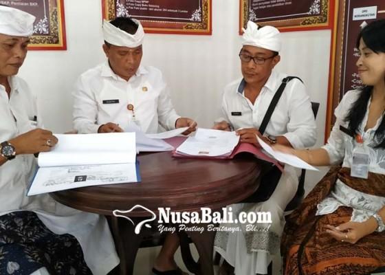 Nusabali.com - posisi-kadis-pendidikan-paling-favorit