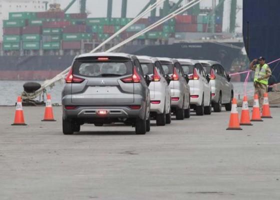Nusabali.com - otomotif-dijadikan-primadona-ekspor-nasional