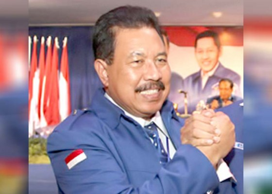 Nusabali.com - tidak-lolos-nyaleg-alit-putra-langsung-pamitan-dari-politik