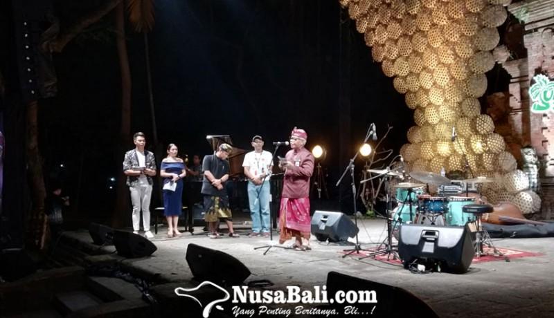 www.nusabali.com-uvjf-2019-wujudkan-komitmen-less-waste-event