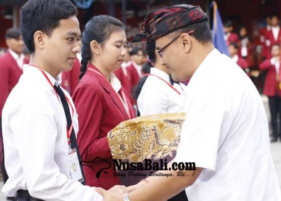 Nusabali.com - pengenalan-kehidupan-kampus-bagi-mahasiswa-baru-di-stiki-indonesia