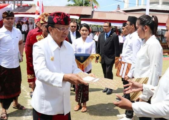 Nusabali.com - gubernur-koster-remisi-sebagai-hak-dan-apresiasi-kepada-warga-binaan