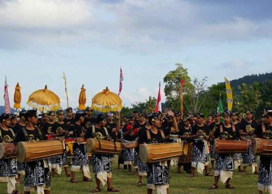 Nusabali.com - festival-desa-sisihkan-porsenides